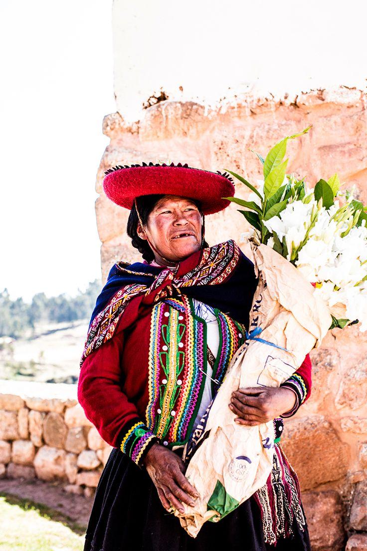 Travel Diary - July '16 - Sacred Valley, Peru. © Kara Rosenlund.