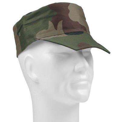 Casquette militaire F1 - Militaire/Casquettes / Chapeaux - securicount