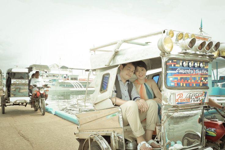 Photography:Bless Bali Photography  #セブ #オランゴ島 #フォトツアー #フォトウェディング