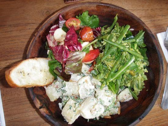 30 OF BALI'S BEST CAFES — The Bali Bible - Cafe Zucchini, Seminyak