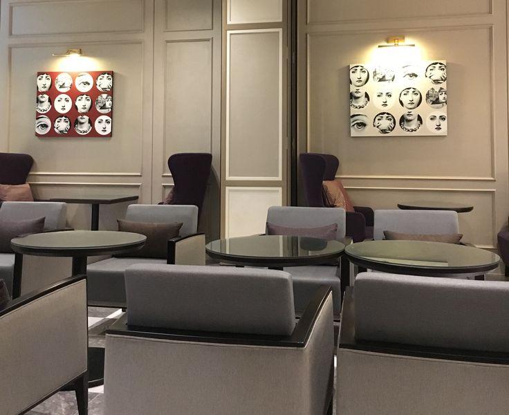 Charlotte Cinema Lounge @World Tower