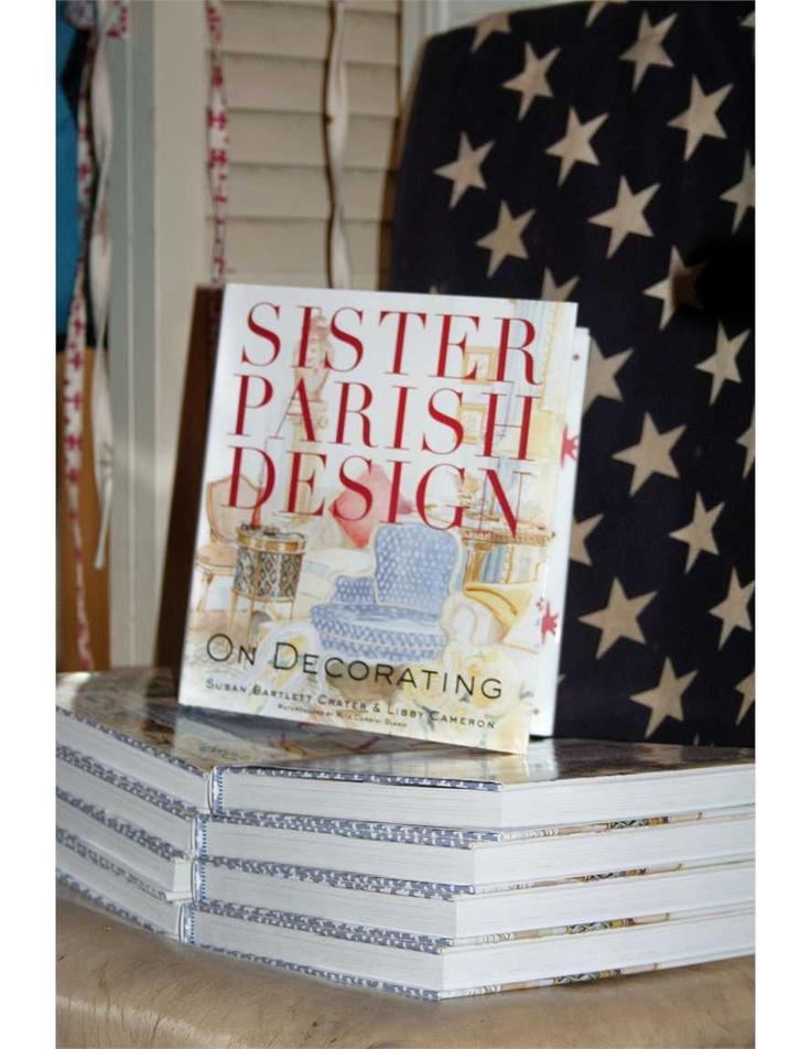 Sister Parish Design