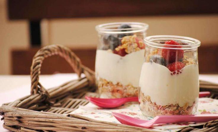 Τρία υγιεινά πρωινά που θα λατρέψετε  #Διατροφή