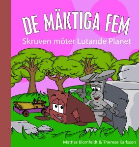 http://www.demaktigafem.se/