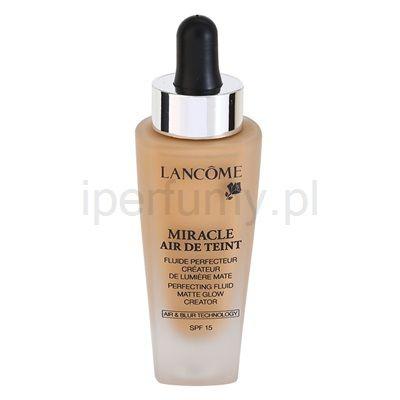 Lancome Miracle Air De Teint ultra lekki make-up nadający naturalny wygląd | iperfumy.pl