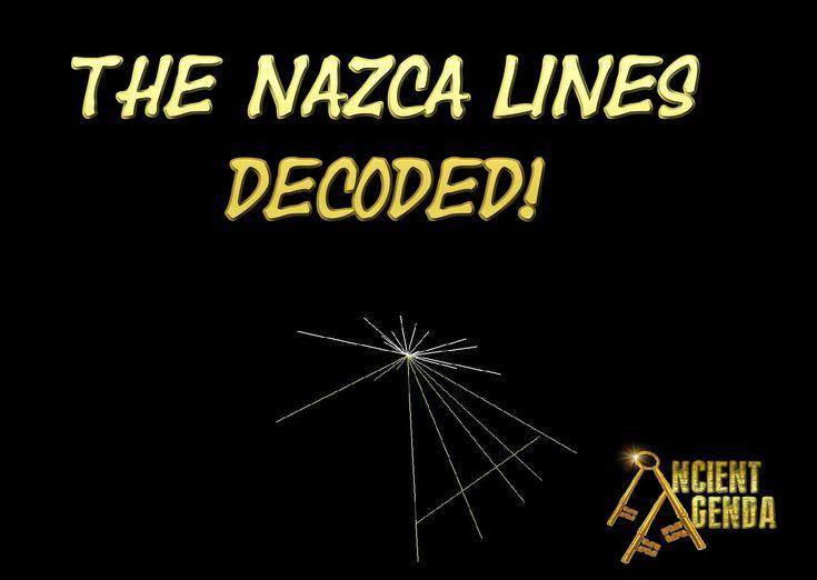 Mejores 52 imgenes de erich von daniken en pinterest observation great pyramid blueprints decoded from nazca lines youtube malvernweather Gallery