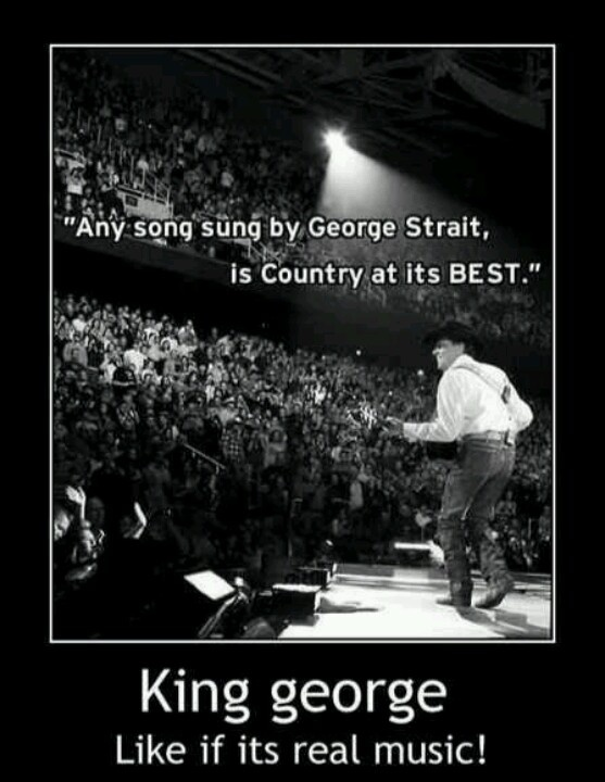 1000 Images About George Strait On Pinterest