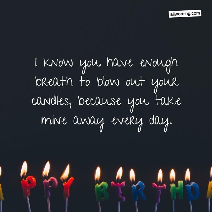 Best 25+ Birthday Wishes For Boyfriend Ideas On Pinterest