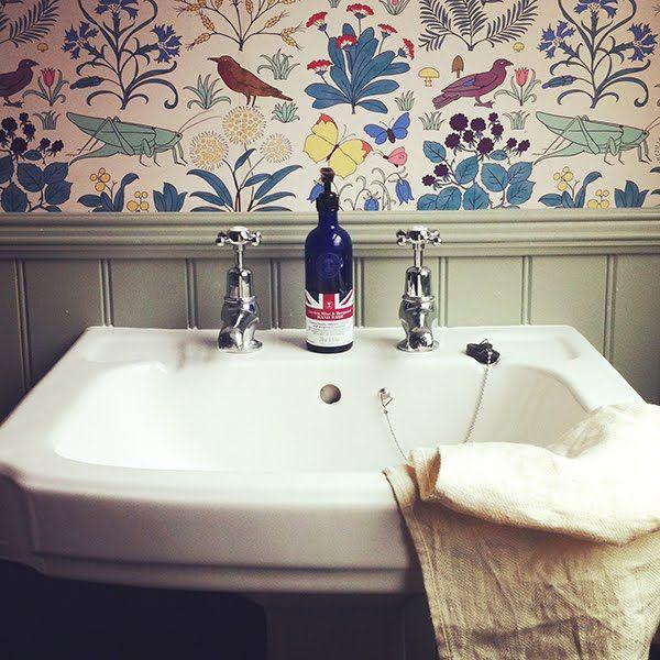 Perfect for children's bathroom Trustworth studios