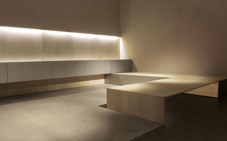 Luxury indirect stunning lighting