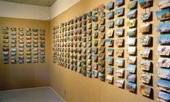 center for land use interpretation:  postcards: Center, Postcards, Art, Land, Collection, Interpretation