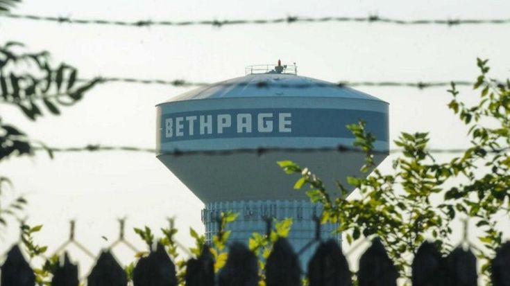 Navy updates its cleanup plan for location in Bethpage