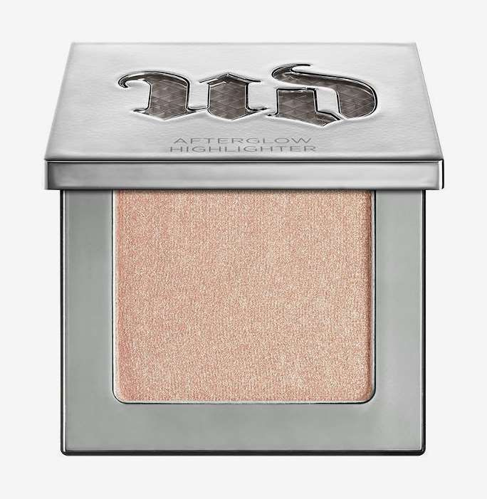 Afterglow Highlighter Sin