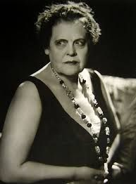 Marie Dressler (November 9, 1868 – July 28, 1934) was a Canadian American stage and screen actress and early silent film and Depression-era film star. Successful on stage in vaudeville and comic operas, she was also successful in film. In 1914, she was in the first full-length film comedy and later won the Academy Award for Best Actress in 1931.