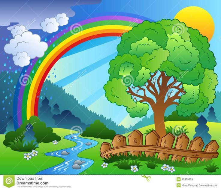 landscape-rainbow-tree-17455659.jpg (1300×1115)