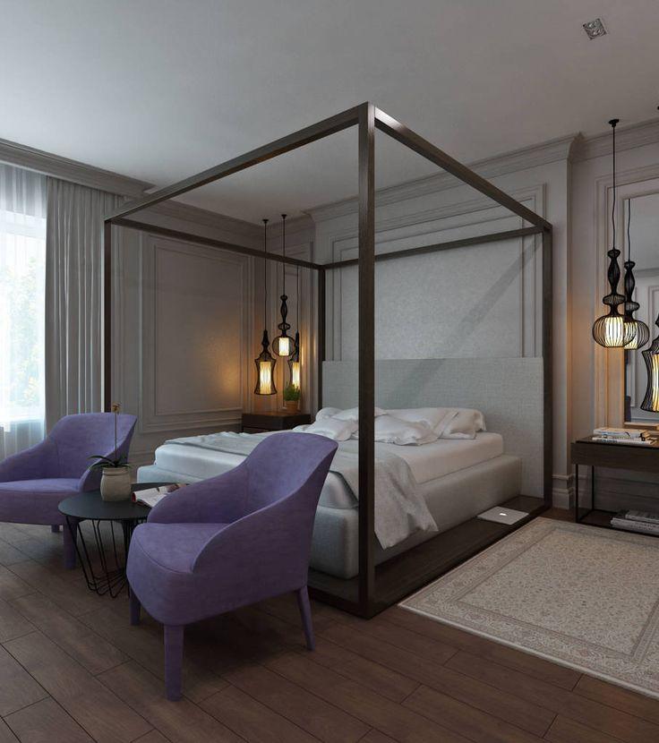 71 besten die sch nsten schlafzimmer bilder auf pinterest innenr ume schlafzimmer ideen und. Black Bedroom Furniture Sets. Home Design Ideas