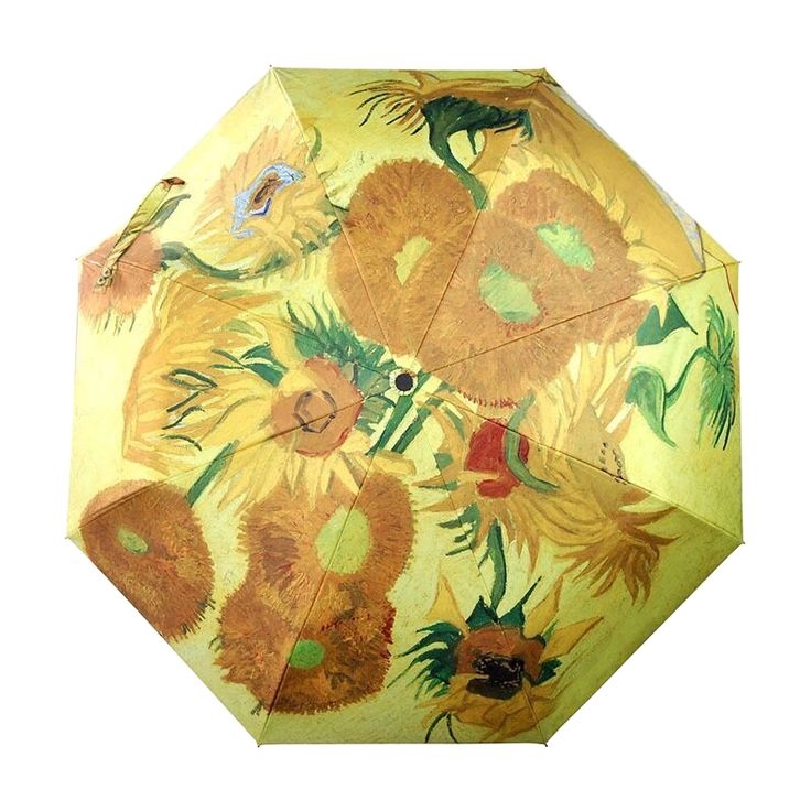 JESSEKAMM Mothers Day Best Gift Compact Folding Print Strong Umbrellas For Women Ladies Fashion Popular Rain and Sun Beauty