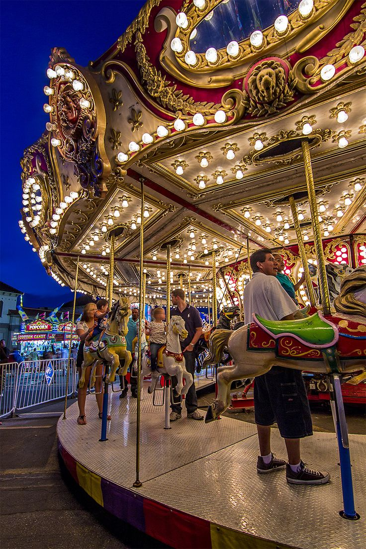 Wikipedia talk:Featured article candidates/Broad Ripple Park Carousel/archive1