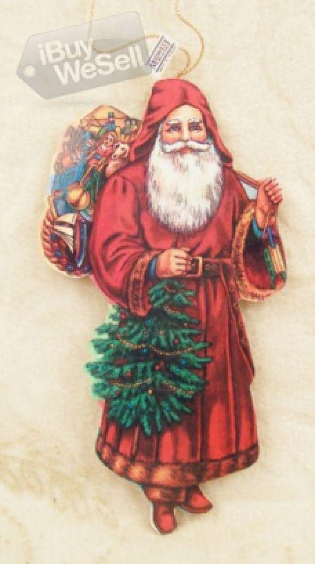 http://www.ibuywesell.com/en_AU/item/Santa+Claus+Decoration+Brisbane/69210/