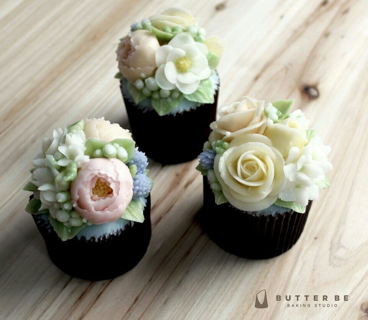 Buttercreamcake #cupcake#