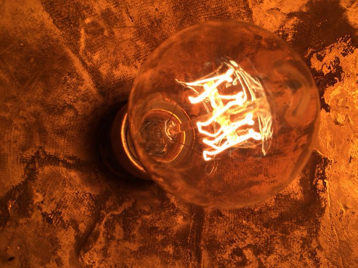 Betonlámpa | Concrete Lamp
