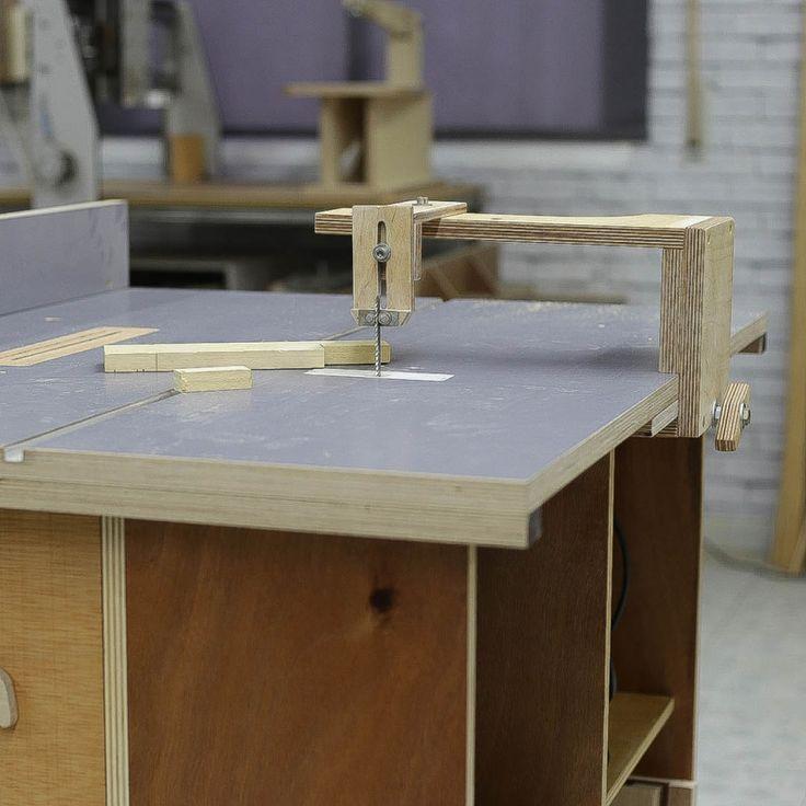 портал базурка стол для электролобзика своими руками фото помощью сможете приготовить