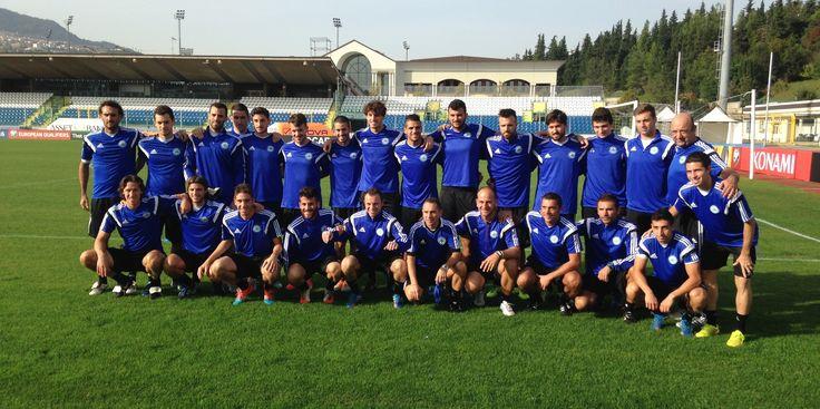 San Marino: da Bonini a Gualtieri, dal Campionato Dilettanti al pareggio con la Turchia. Curiosità sulla mini nazionale #calcio #mondiale #san #marino #juventus