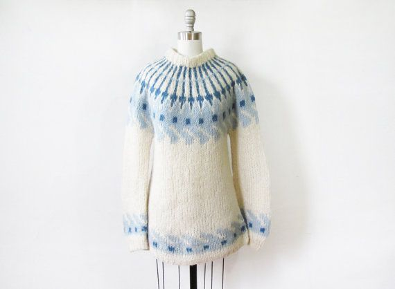 113 best FAIR ISLE images on Pinterest | Clothing, Empty spaces ...