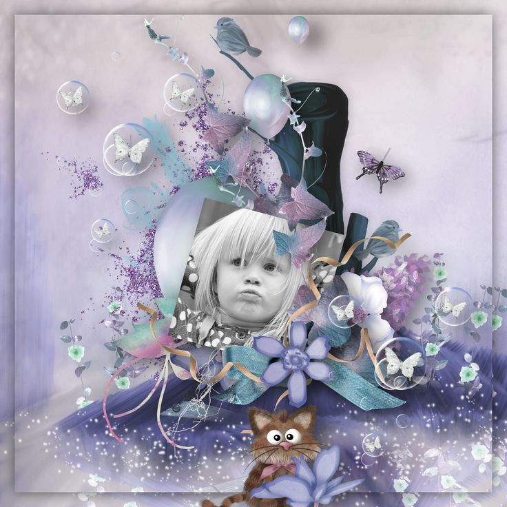 """""""Mysterious"""" by butterflyDsign, http://digital-crea.fr/shop/index.php?main_page=product_info&cPath=155_328&products_id=24230, photo Pezibear, Pixabay"""