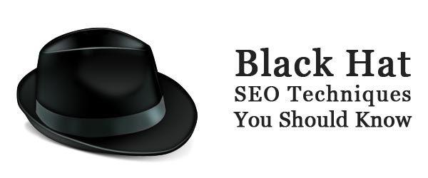 Black Hat SEO services