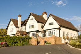Old Orchard - Welcome - Harefield