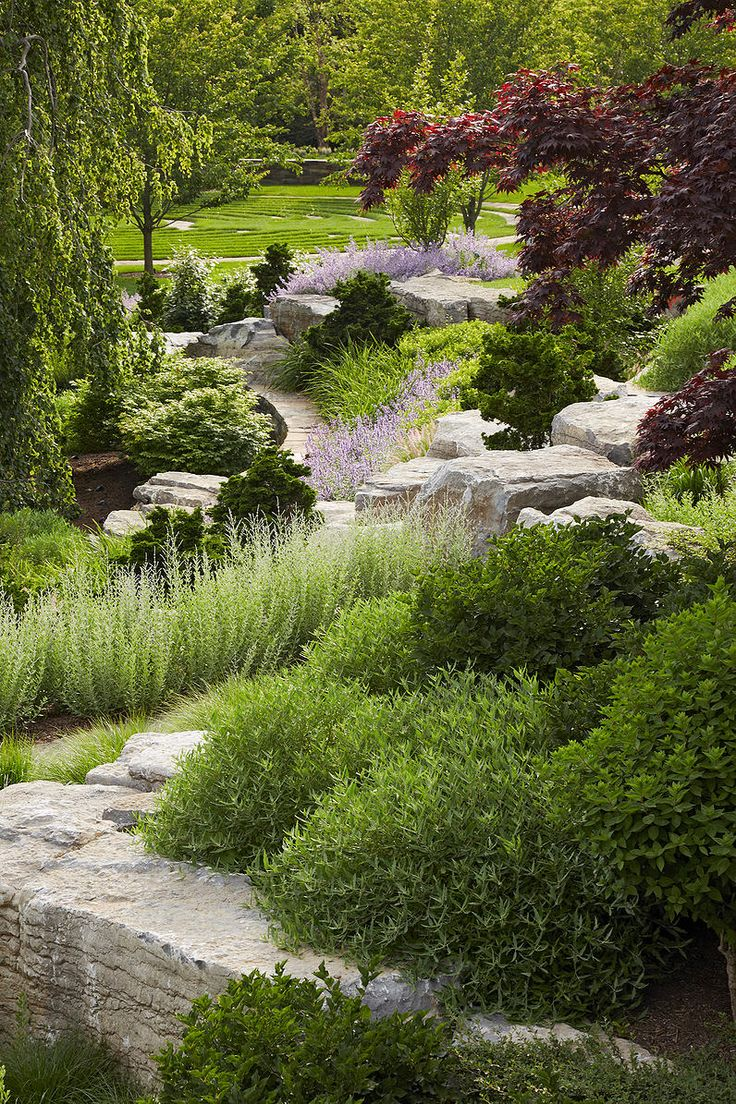 1242 best Borders, Pots \u0026 Container Gardens ༺♥༻ images on ...