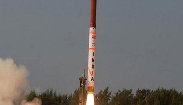 After successful test launch of Agni-V, India eyes Agni-VI, capable of hitting multiple targets – Yankees Hub