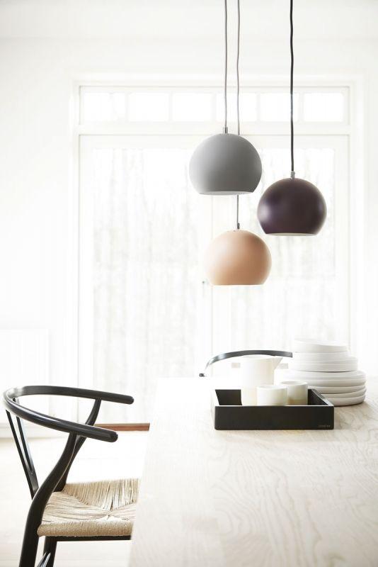 Valaisin Grönlund | Design by Frandsen