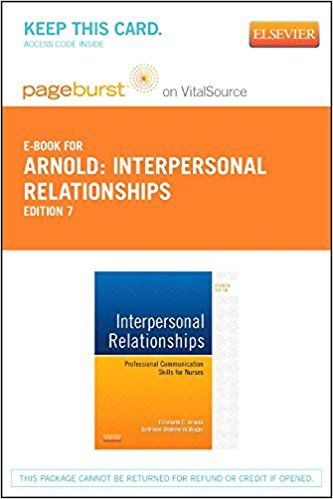 12 best human resources images on pinterest ebook pdf facts and test bank for interpersonal relationships 7th edition boggs arnold fandeluxe Gallery