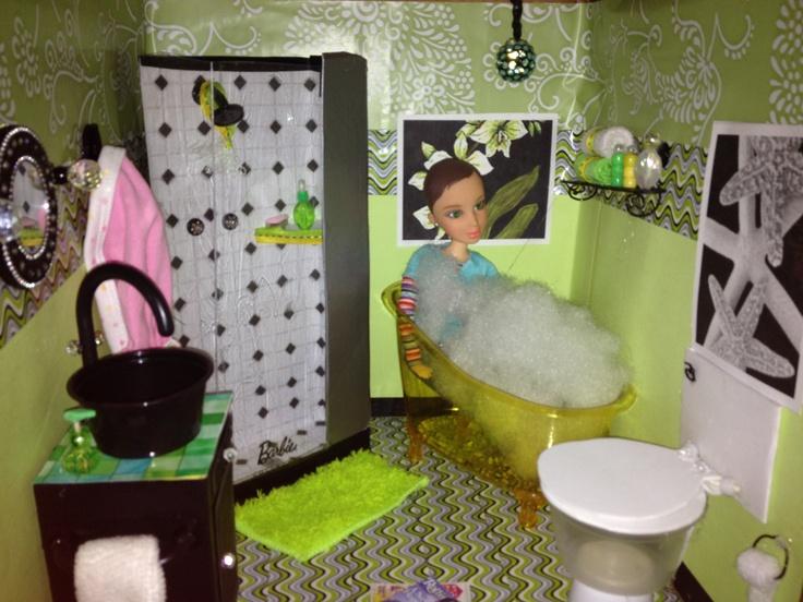 Image Result For Barbie Glam Bedroom