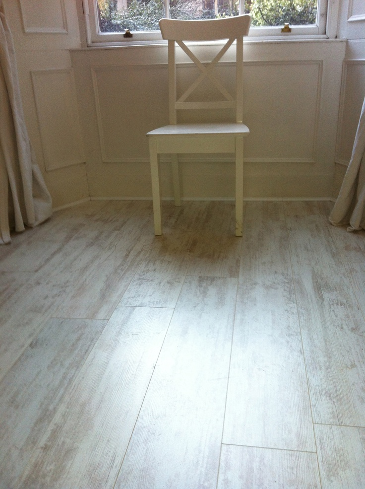 White Wash Oak Laminate Flooring Decorating Pinterest