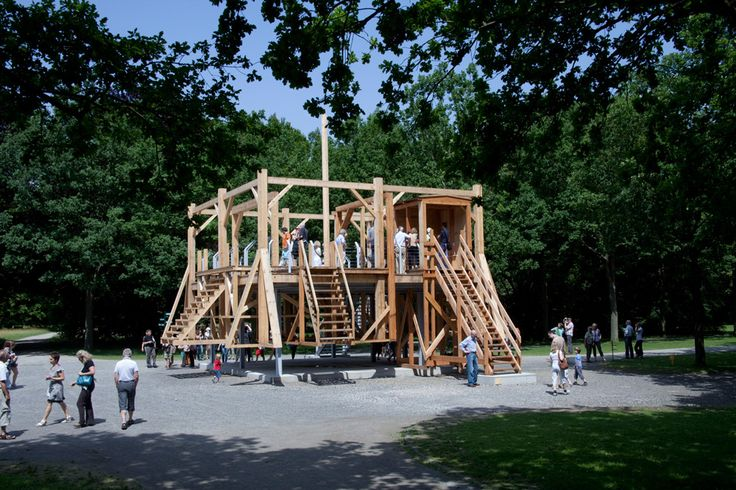 Public Art Fund : Talks: Sam Durant