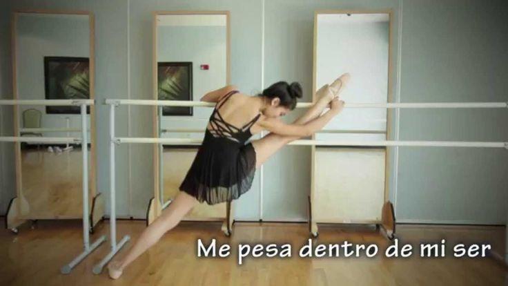 """""""Es mi momento"""" con letra por Giselle Torres GM5"""