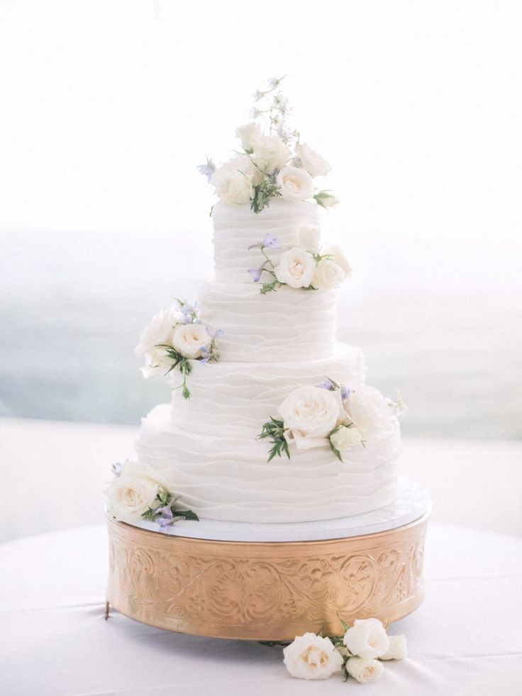 Best Southern Cakes Images On   Southern Weddings