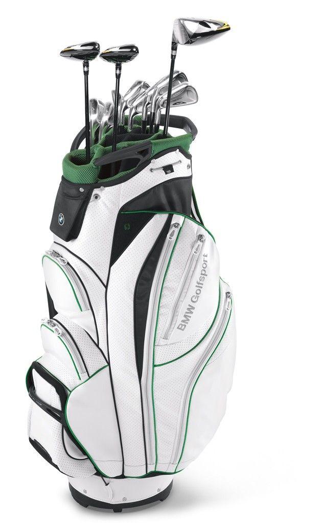 Bmw Golf Cart Bag Golf Porsche Porsche Gifts Amp Apparel Pinterest Bmw Bags And Golf