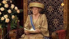 Prinsjesdag bestaat al bijna tweehonderd jaar. Alle leden van de Eerste en de…