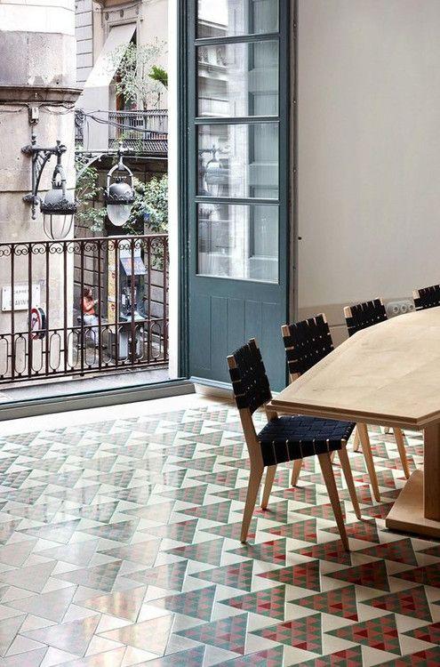 Carrer Avinyó, Barcelona | David Kohn Architects
