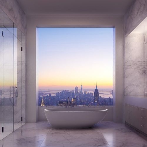 meer dan 1000 ideeën over badezimmer new york style op pinterest, Badezimmer