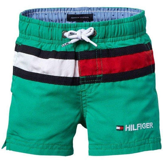 Fancy a dip or just want to look good on the beach? Then these are the ones for you! Tommy Hilfiger