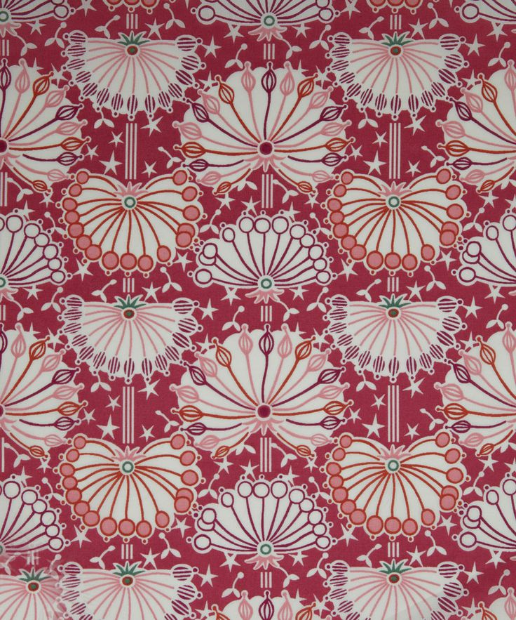 Liberty Art Fabrics Umbel C Tana Lawn | Tana Lawn by Liberty Art Fabrics | Liberty.co.uk