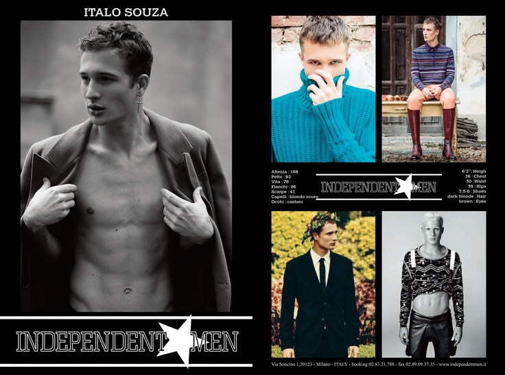 Italo Souza - SS14