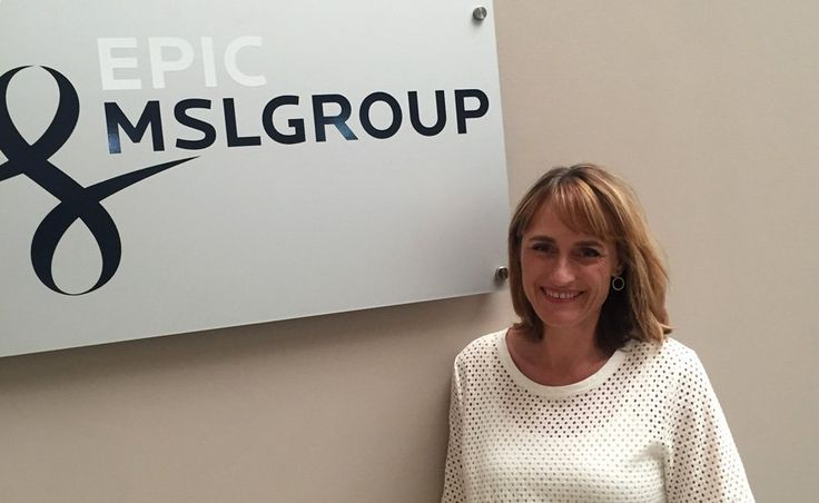 Samantha Presbury joins Epic MSLGROUP as the new head at the Johannesburg office.