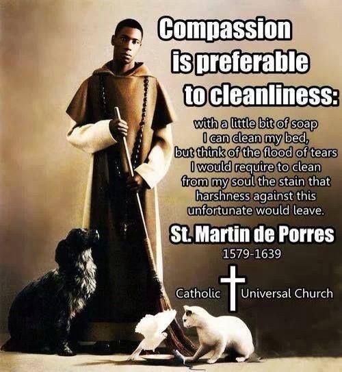 Catholic News World : Free Catholic Movie St. Martin de Porres - Star Pedro Telemaco