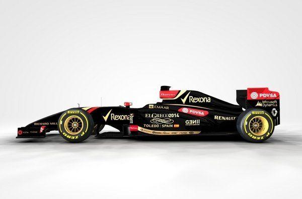 Lotus aprovechará el GP de España de F1 para homenajear a El Greco